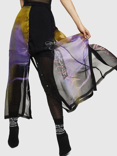 Diesel - O-POPLIA,  - Skirts - Image 4