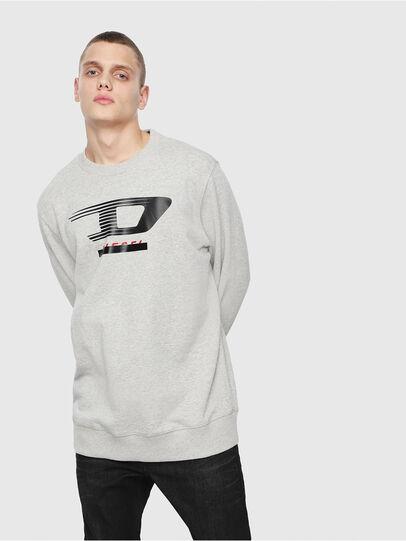 Diesel - S-GIR-Y4,  - Sweaters - Image 1