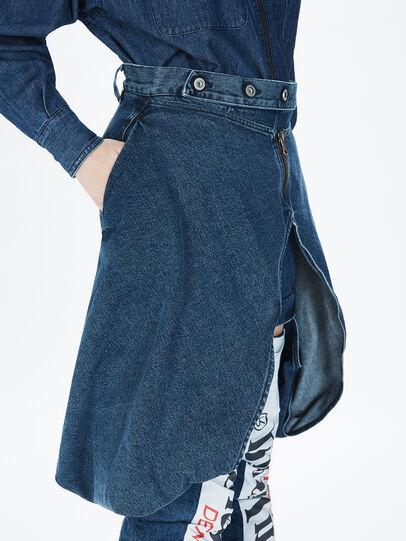 Diesel - SOBS01,  - Skirts - Image 5