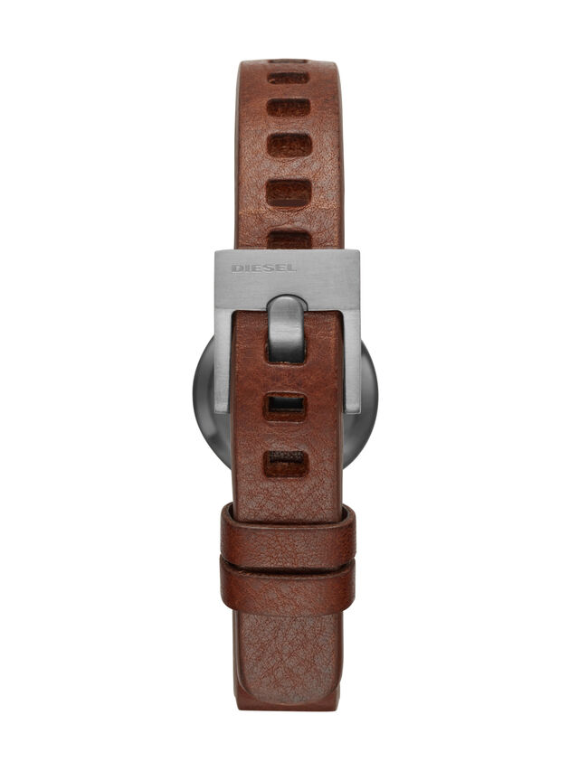 Diesel - DA1200, Brown - Bracelets - Image 3