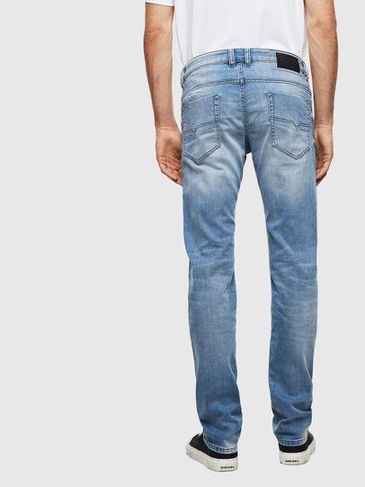 Diesel - Safado 069MN, Light Blue - Jeans - Image 2