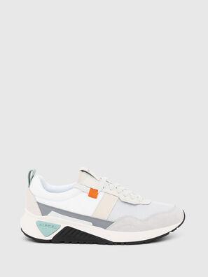 S-KB LOW RUN, White - Sneakers