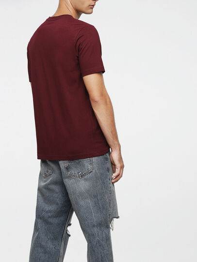 Diesel - T-JUST-POCKET,  - T-Shirts - Image 2