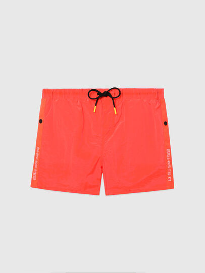 Diesel - BMBX-WAVER, Orange - Swim shorts - Image 4