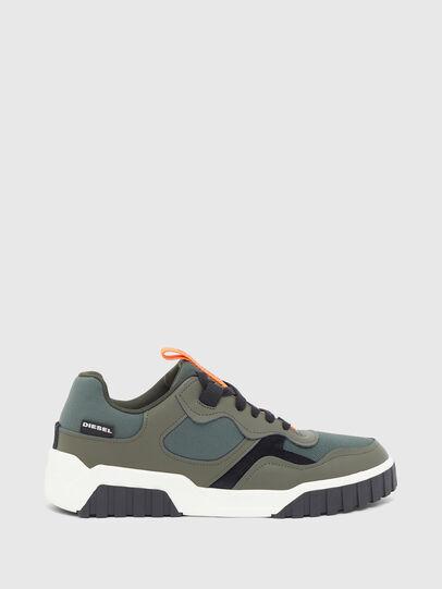 Diesel - S-RUA LOW SK,  - Sneakers - Image 1
