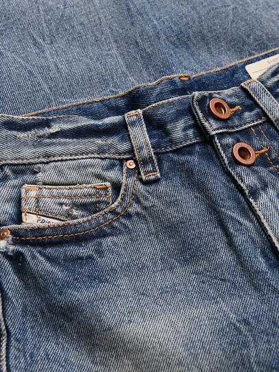 Diesel - ALYS-J, Light Blue - Jeans - Image 3