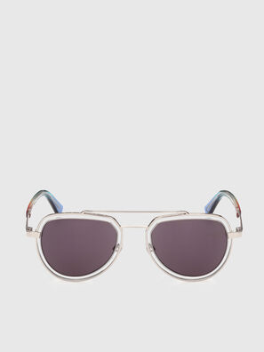 DL0266, Multicolor - Sunglasses