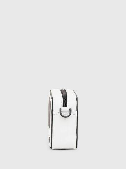 Diesel - ROSA', Black/White - Crossbody Bags - Image 3