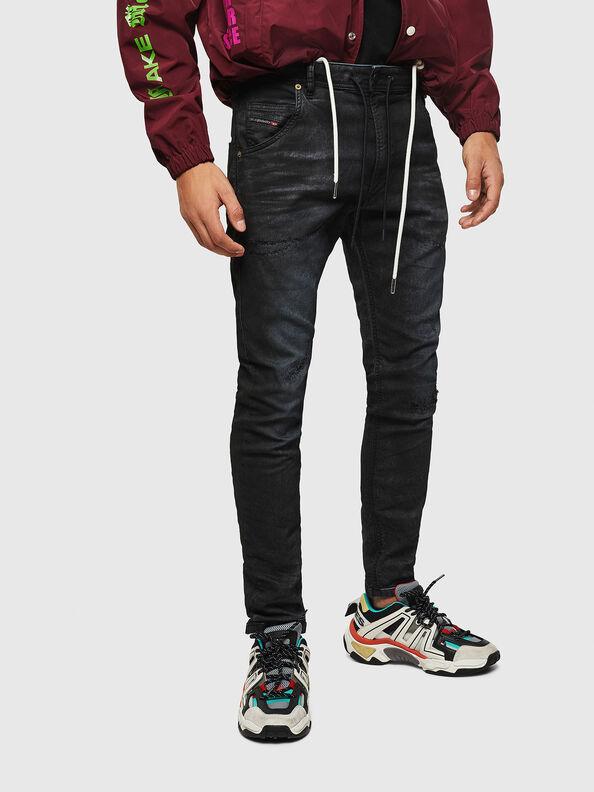 Krooley JoggJeans 069GP,  - Jeans