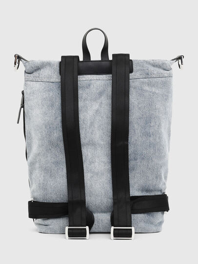 Diesel - SYLE, Grey Jeans - Backpacks - Image 2