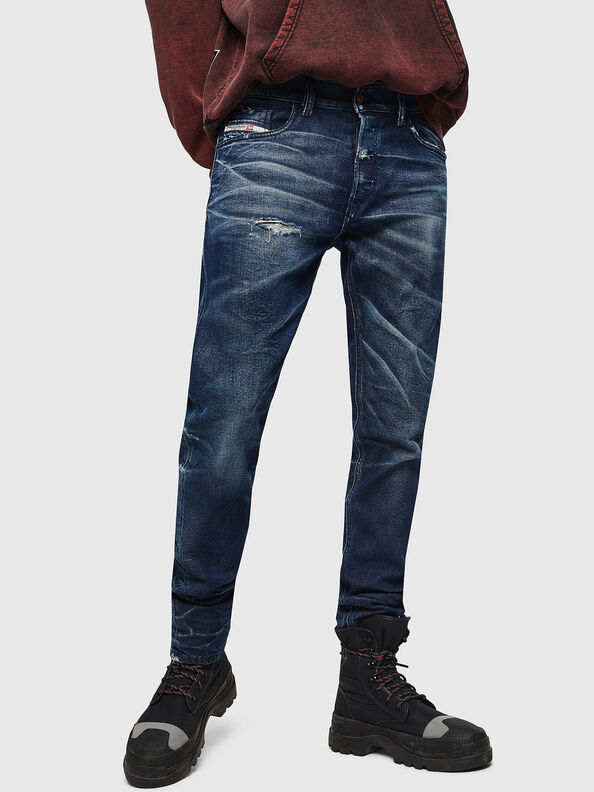 Tepphar 084AM,  - Jeans