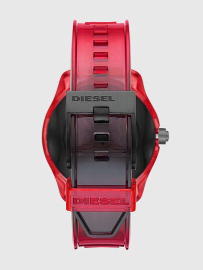 Diesel - DT2019, Red - Smartwatches - Image 2