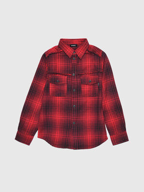 CMILLERPATCH, Red - Shirts