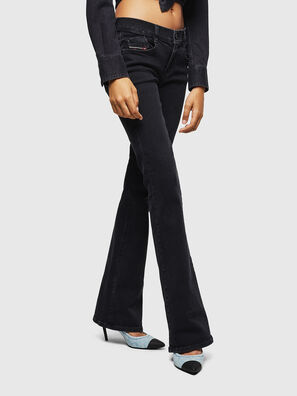 D-Ebbey 0870G, Black/Dark grey - Jeans