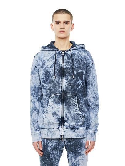 Diesel - FYOVER,  - Sweaters - Image 1