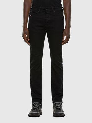 Buster 0688H, Black/Dark grey - Jeans