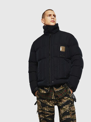 W-PETR, Black - Winter Jackets