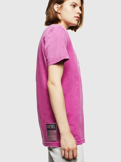 Diesel - T-FLAVIA-IA,  - T-Shirts - Image 5