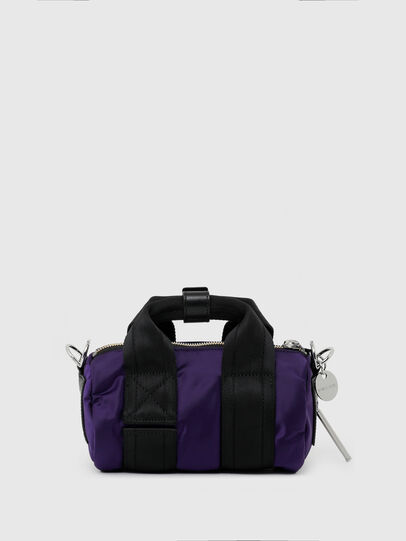 Diesel - CAYAC, Violet - Shopping and Shoulder Bags - Image 2