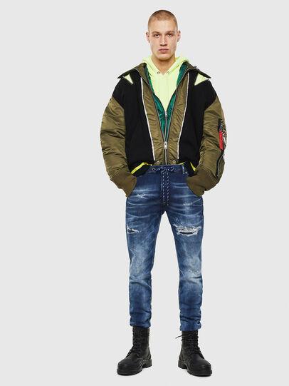Diesel - Krooley JoggJeans 0097N,  - Jeans - Image 5