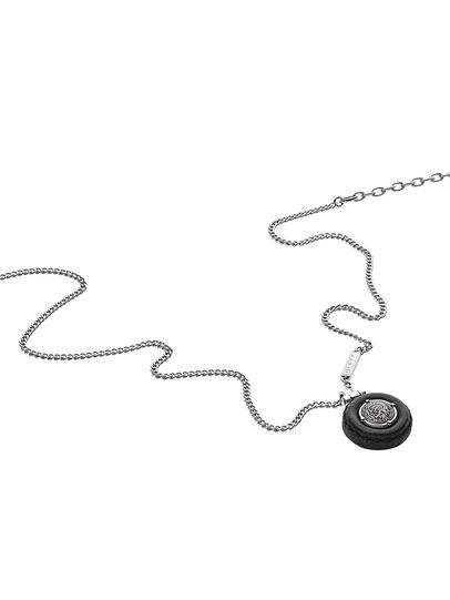 Diesel - NECKLACE DX1022,  - Necklaces - Image 2