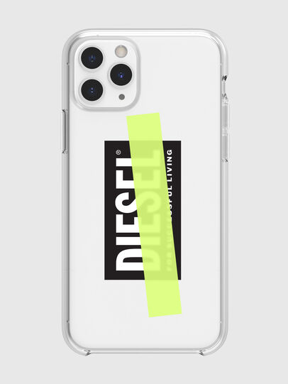 Diesel - DIPH-031-CLYET, White/Yellow - Cases - Image 3