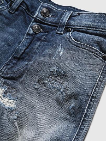 Diesel - ALYS-J, Light Blue - Jeans - Image 4