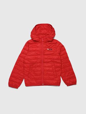 JSAM, Red - Jackets