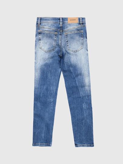 Diesel - BABHILA-J, Blue Jeans - Jeans - Image 2