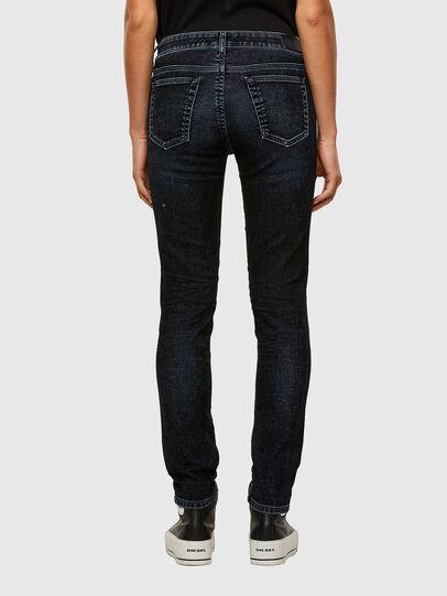 Diesel - D-Ollies JoggJeans® 069UH, Black/Dark grey - Jeans - Image 2