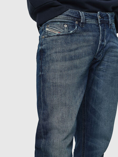 Diesel - Larkee CN025, Medium blue - Jeans - Image 3