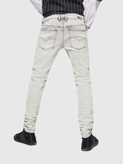 Diesel - Sleenker 0090F,  - Jeans - Image 2