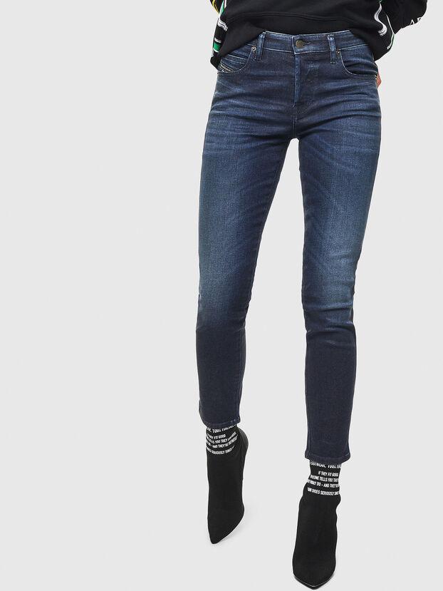 Babhila 083AF,  - Jeans