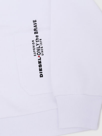 Diesel - SELLISX OVER,  - Sweaters - Image 3