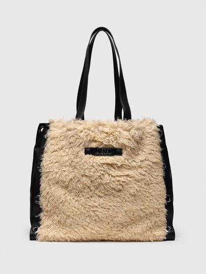 Diesel - TRESI, Beige - Shopping and Shoulder Bags - Image 1