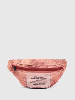 BELTPAK, Red - Belt bags