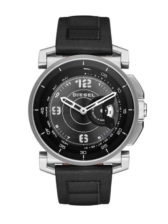 Diesel DT1000, Black - Smartwatches - Image 2