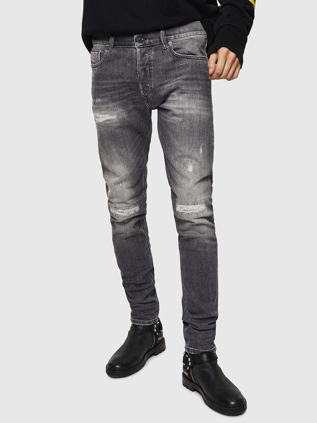 Tepphar 0890F,  - Jeans
