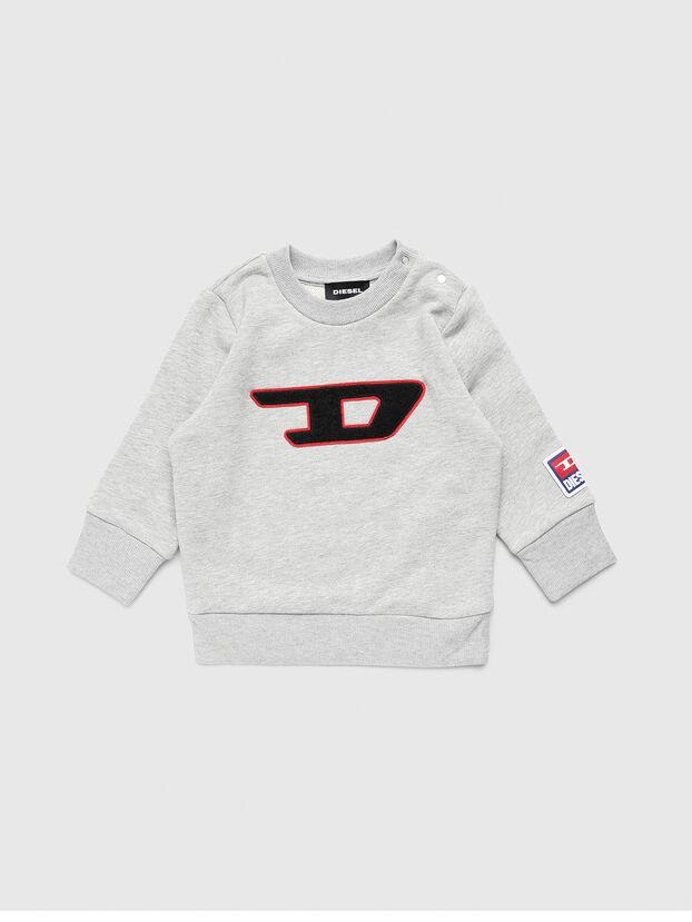 SCREWDIVISIONB-D, Grey - Sweaters