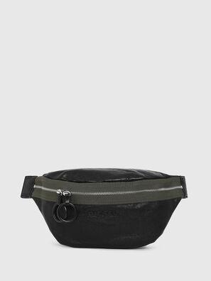 FELTRE, Black - Belt bags