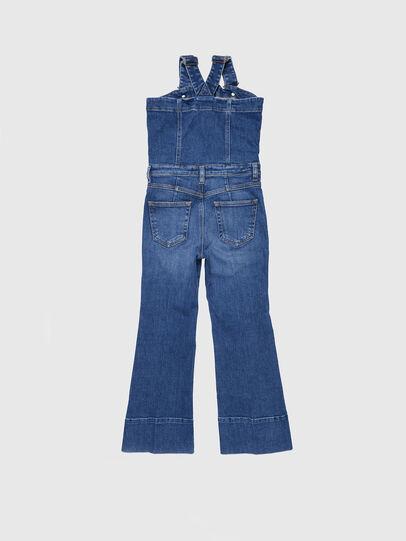 Diesel - JETHINK, Blue Jeans - Jumpsuits - Image 2