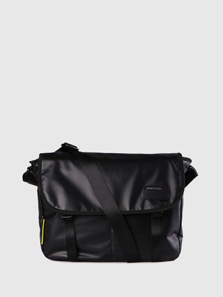 F-DISCOVER MESSENGER, Black