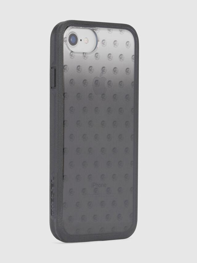 Diesel - MOHICAN HEAD DOTS BLACK IPHONE 8 PLUS/7 PLUS/6s PLUS/6 PLUS CASE, Black - Cases - Image 6