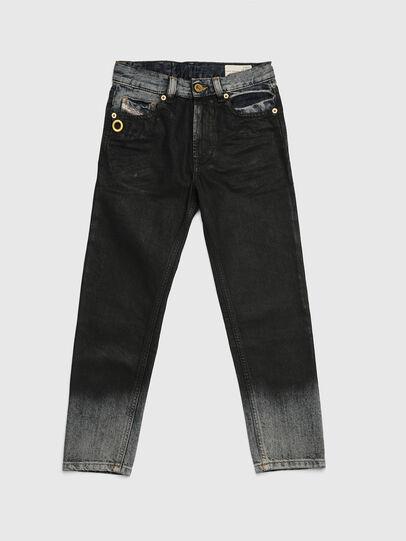 Diesel - MHARKY-J, Dark Blue - Jeans - Image 1