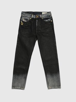 MHARKY-J, Dark Blue - Jeans
