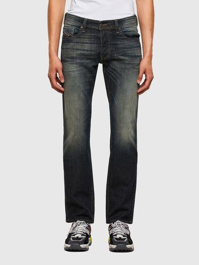 Diesel - Larkee 009EP, Dark Blue - Jeans - Image 1