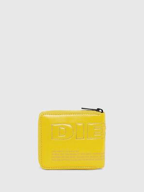 ZIPPY HIRESH S, Yellow - Zip-Round Wallets