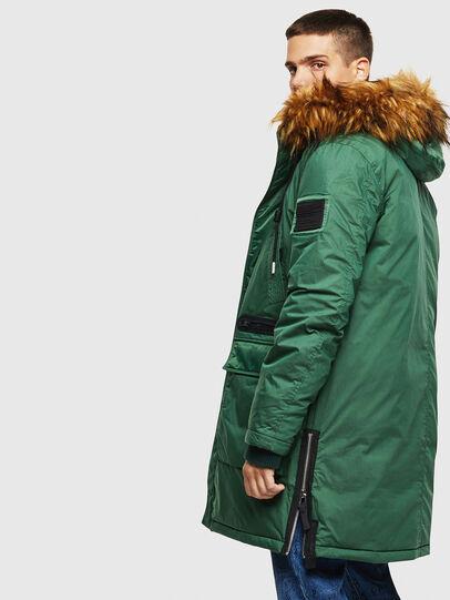 Diesel - W-BULLISK,  - Winter Jackets - Image 7