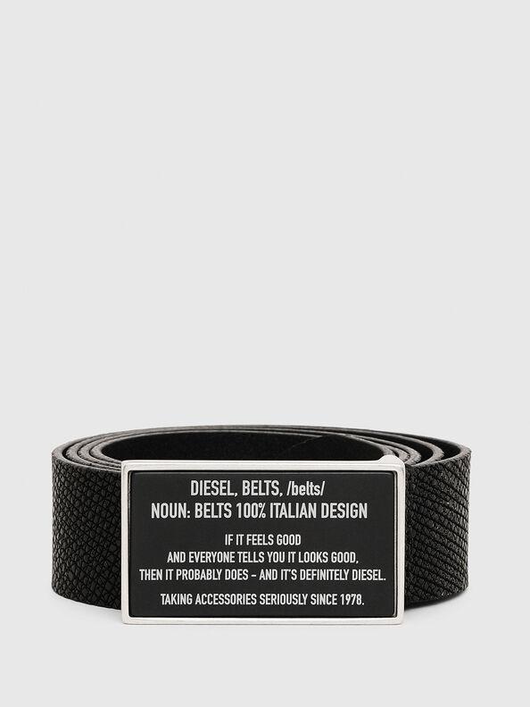 B-LAZISE,  - Belts