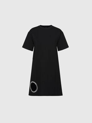 D-EYESIE, Black - Dresses
